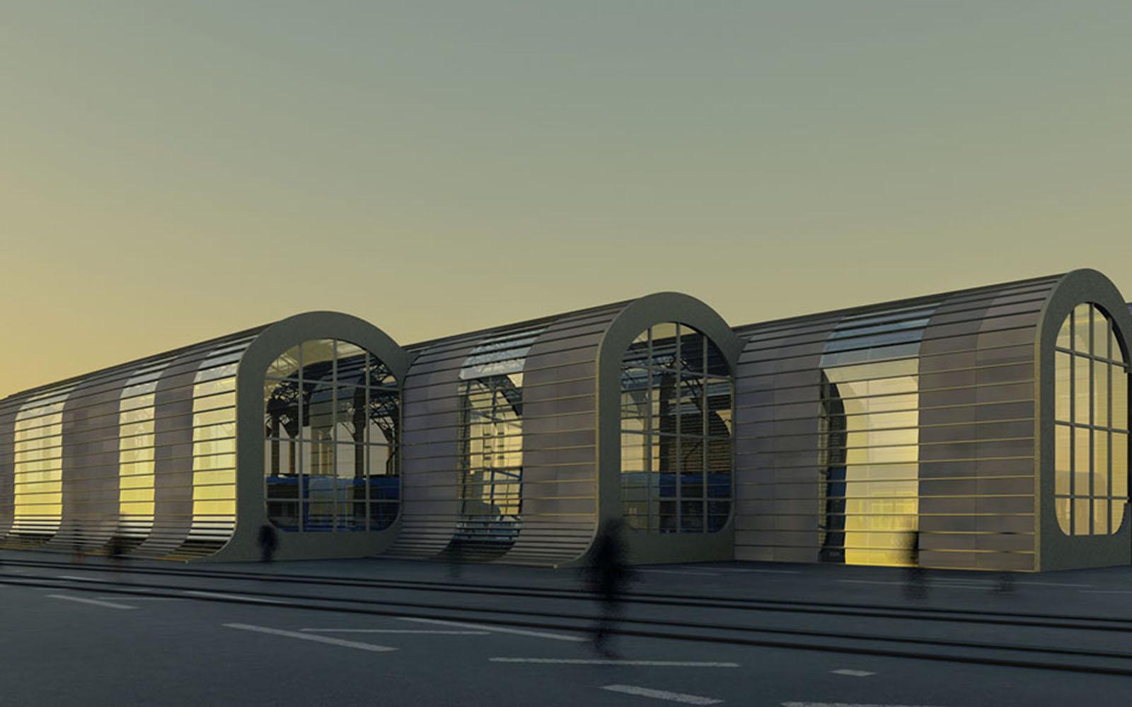 storstockholms lokaltrafik app